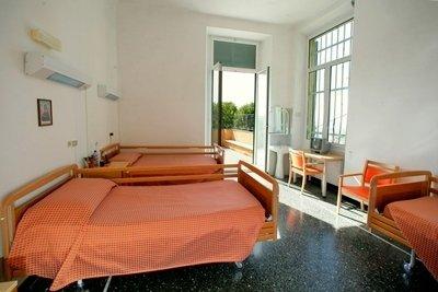 Residenza protetta Villa San Pietro