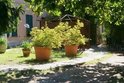Giardino di Villa San Pietro