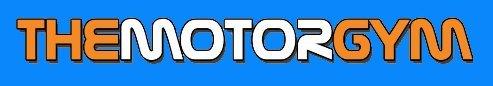 The Motor Gym Company Logo