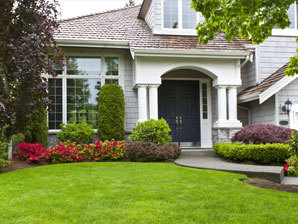 Landscaping Services Charlotte, NC