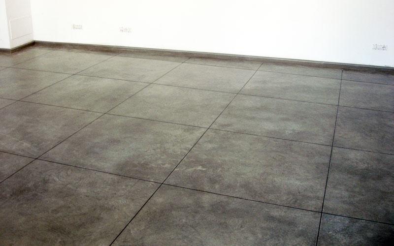 pavimento industriale interno