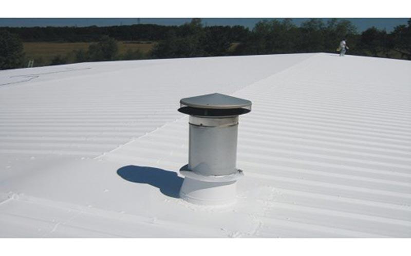 Isolante termico per coperture