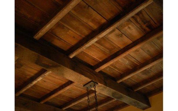 Vernice ignifuga per legno