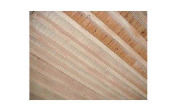 Protezione ignifuga legno