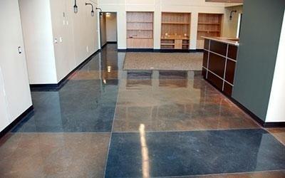 pavimentazione effetto marmo