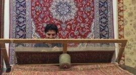 lavorazione tappeto