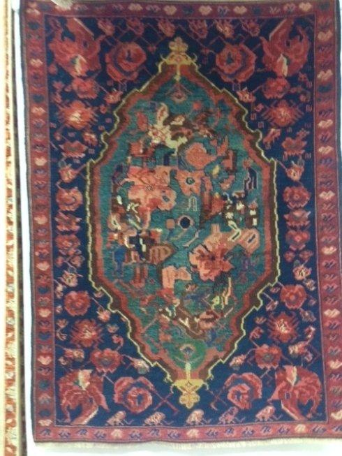 lavorazioni tappeti, tappeti persiani