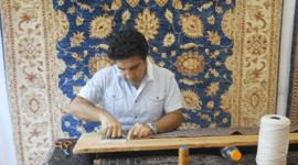 riparazione tappeto