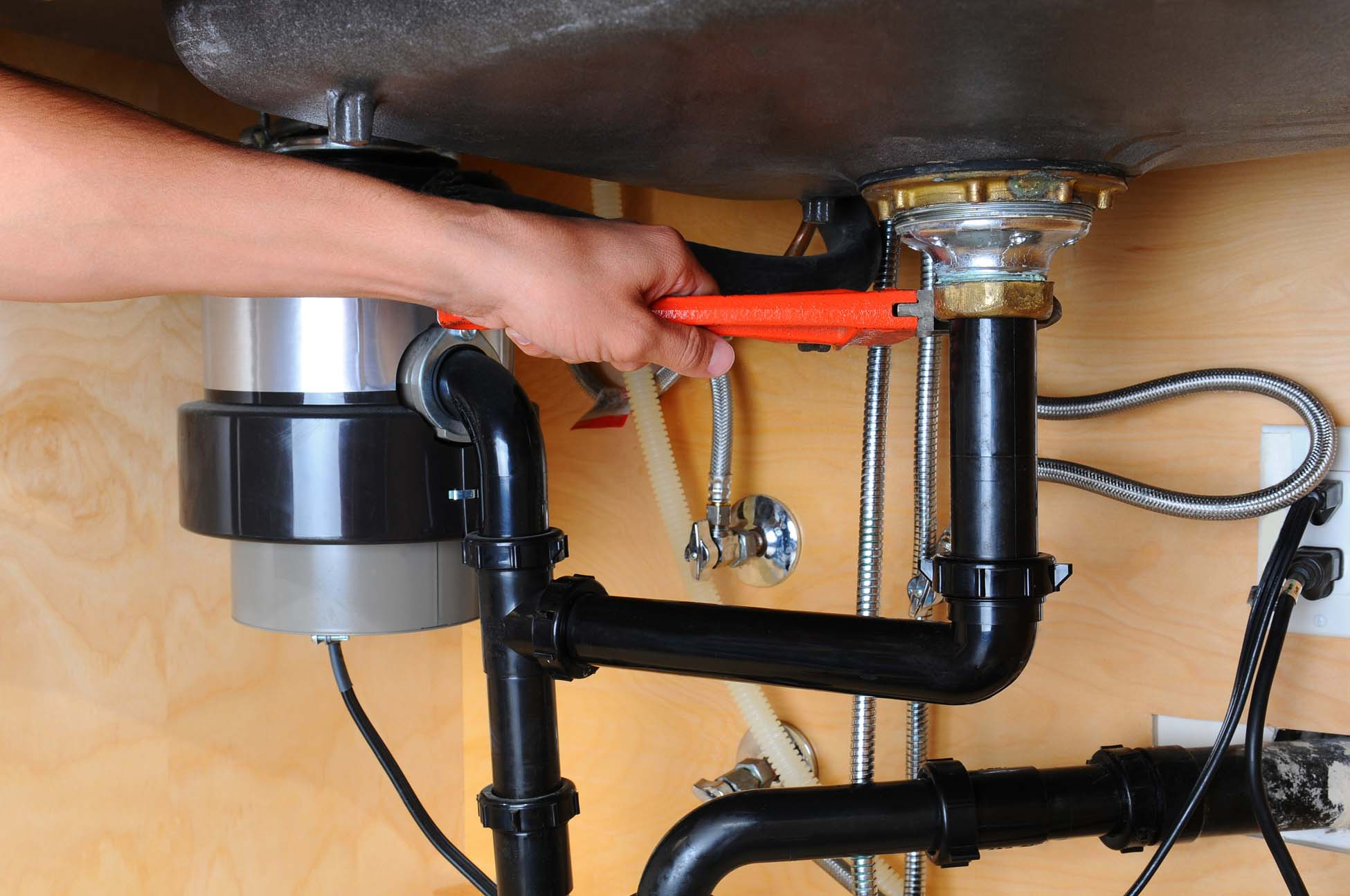Plumbing Services Rhode Island