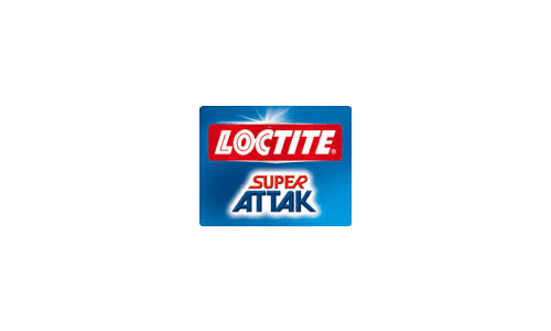 LOCTITE SUPER ATTAK