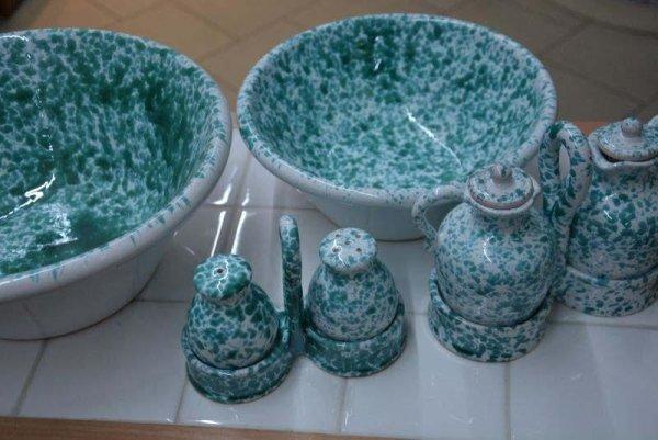 ceramica toscana