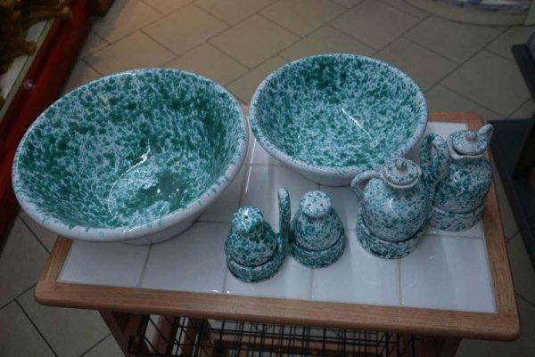 ceramiche toscane