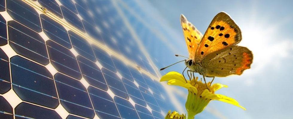 Impianti solari