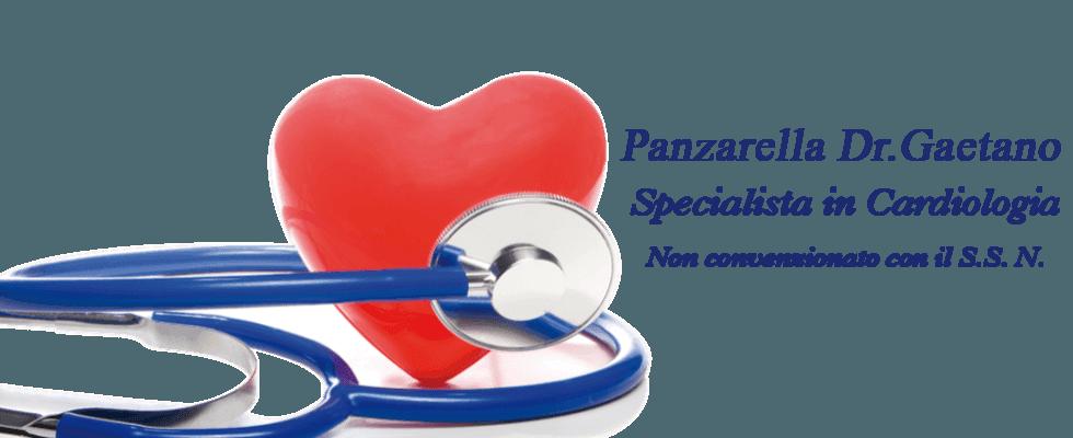 Panzarella Dr.Gaetano Manilo - LOGO