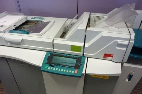 revisione stampanti