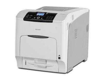 stampante a colori Ricoh SP C440DN