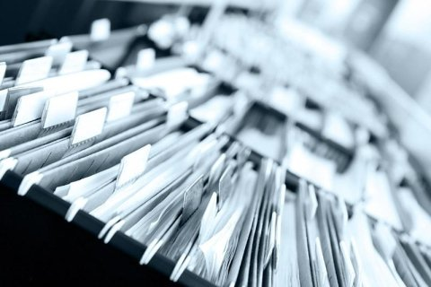 gestione documenti