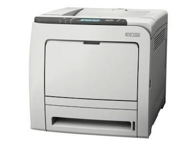 stampante a colori Ricoh Aficio SP C320DN