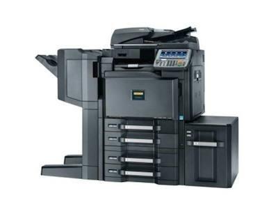 multifunzione digitale a colori Utax 5505ci