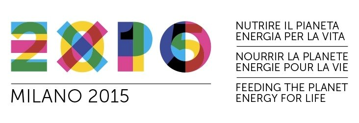 logo Expo Milano2015