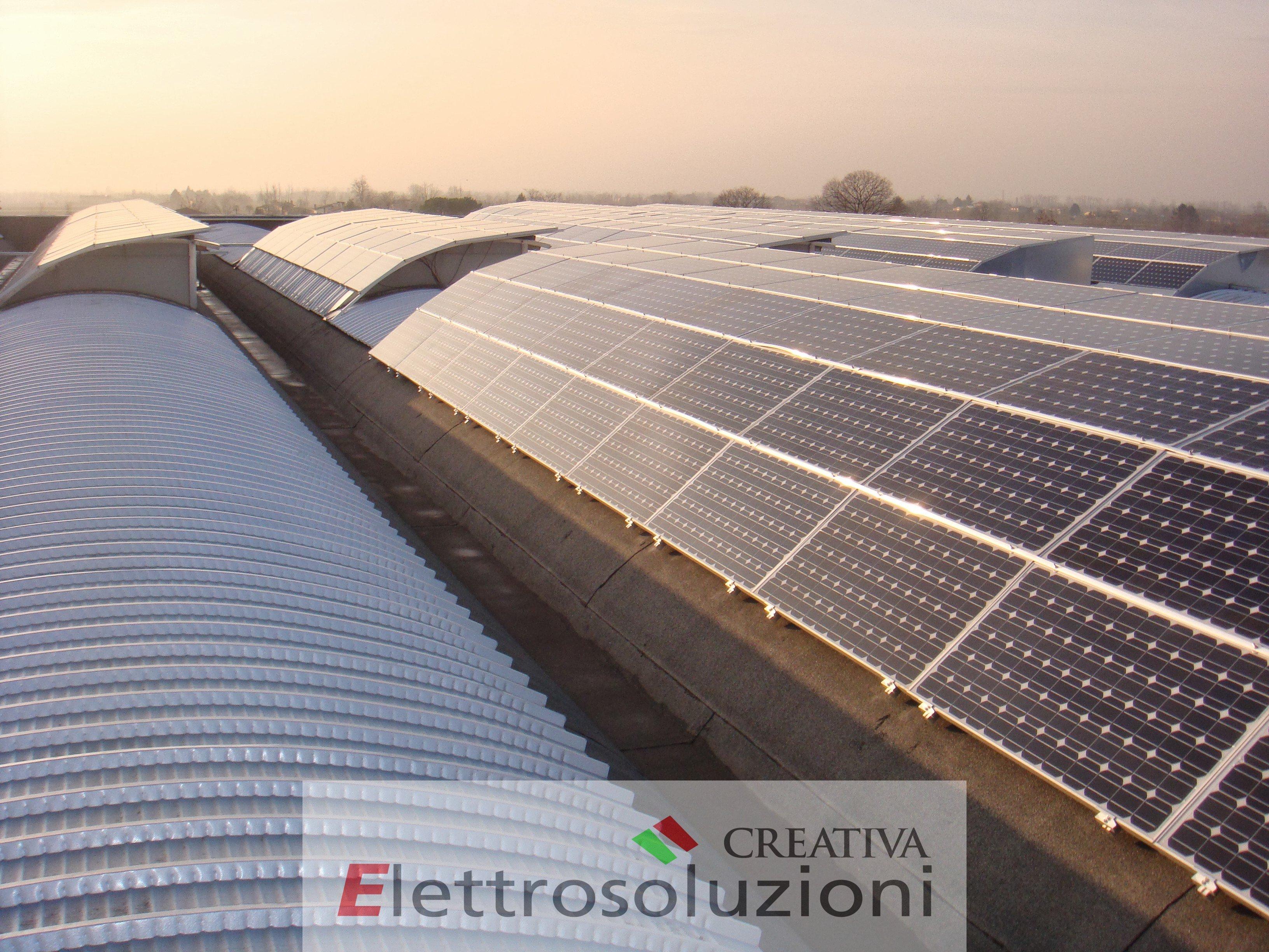 impianti per energie rinnovabili