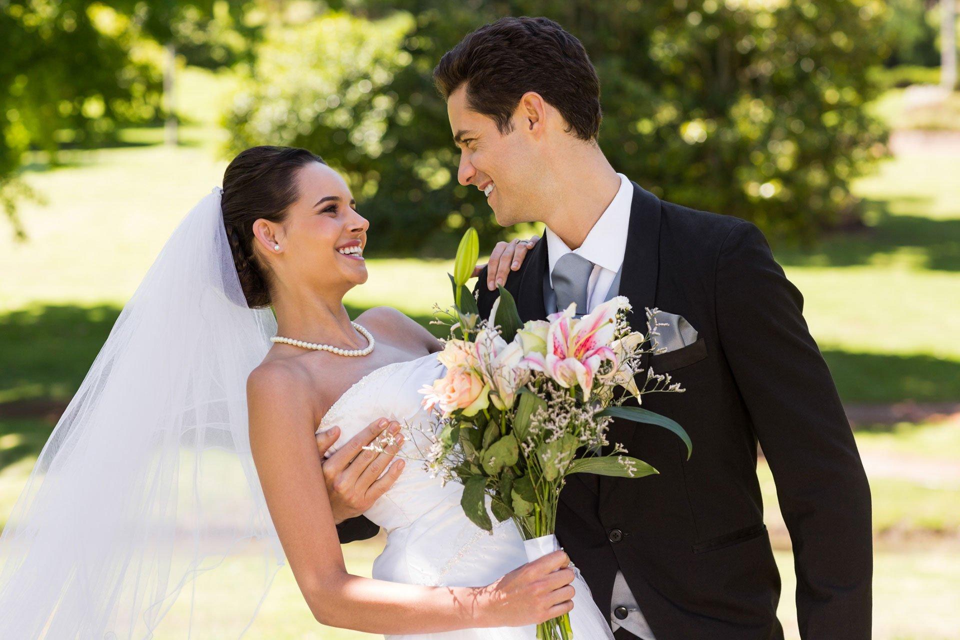 Wedding Reception Flowers Erie, PA