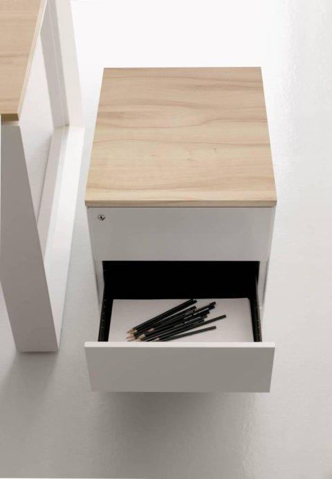 cassettiere per ufficio