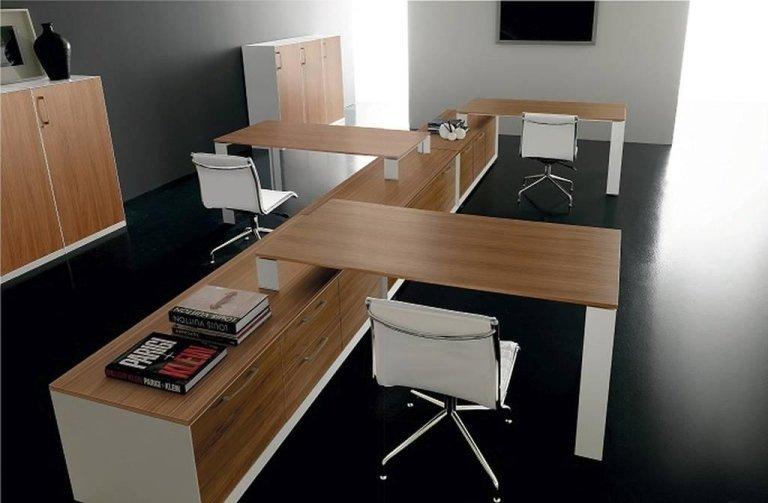 arredamento direzionale da ufficio