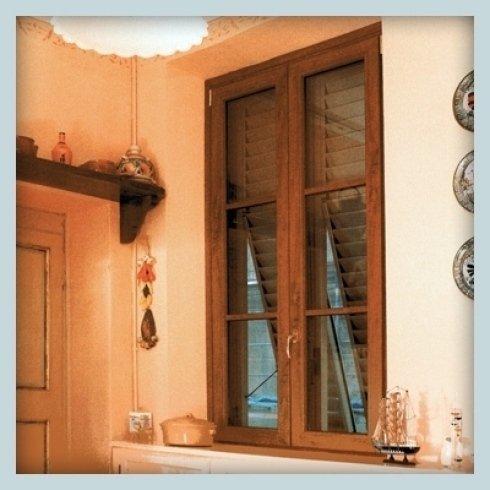 finestra doppio vetro