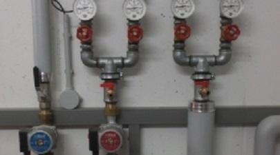 Reparatur von Thermosanitär-Anlagen