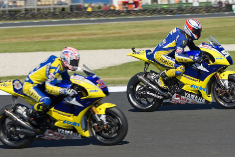 Phillip Island Grand Prix Racers