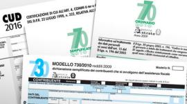 compilazione modello unico, compilazione dichiarazioni fiscali, compilazione 730