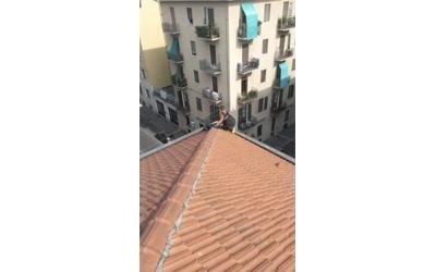 Coperture civili Torino