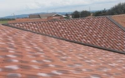Tetti ventilati Torino