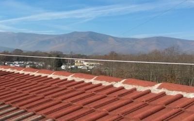 Installazione tetti ventilati Torino
