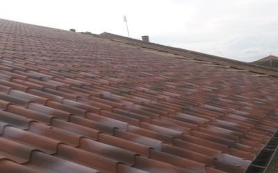 Installazione tetti ventilati