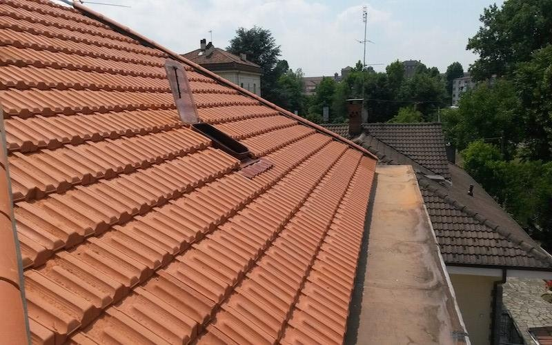 Installazione linee vita Torino