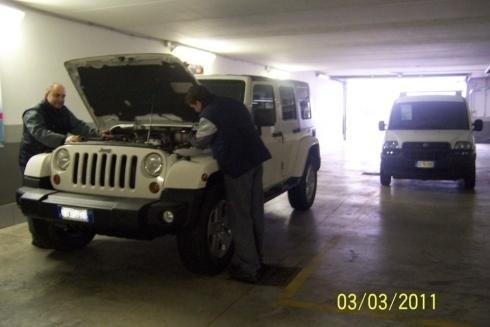 riparazioni, ricambi, noleggio auto, desenzano del garda