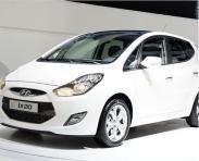 HyundaiIX20 con 5 anni di garanzia