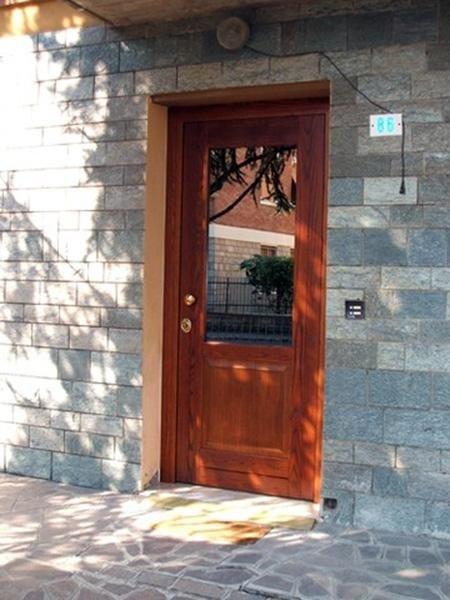 porte di sicurezza