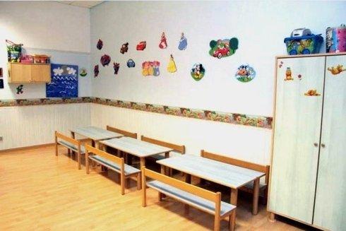sala ricreativa