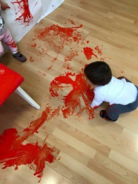 laboratori creativi bambini