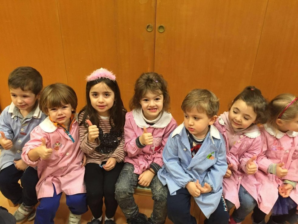 Laboratori educativi per bambini
