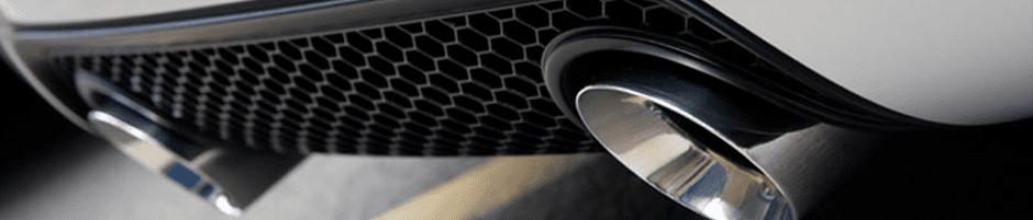 silver car exhaust in maidenhead
