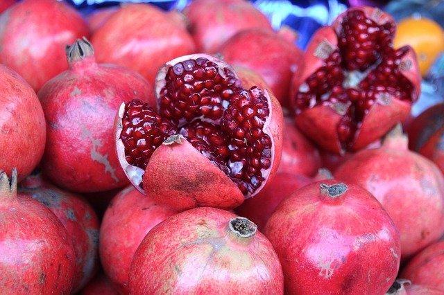 The Wonder Fruit