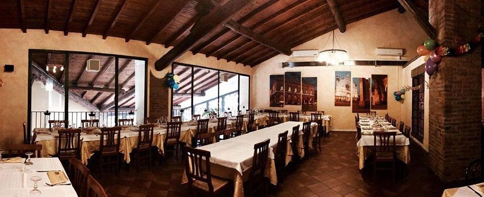 ristorante pizzeria Cremona