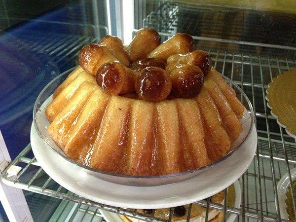 torta baba'