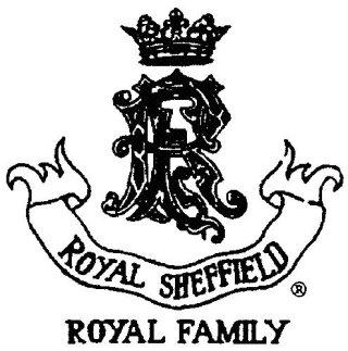 royal family sheffield
