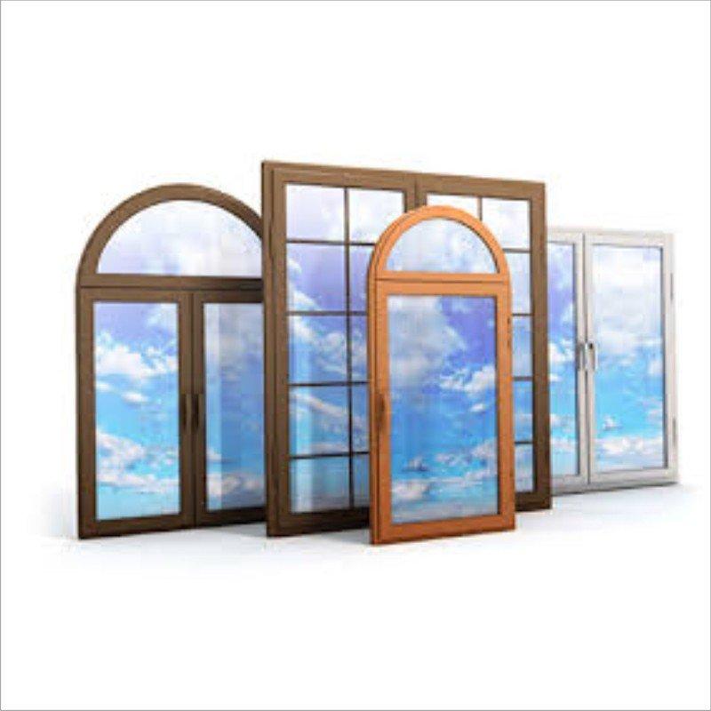 Si realizzano serramenti e infissi a taglio termico. I nostri serramenti e infissi sono in legno e alluminio, infissi in PVC e solo alluminio