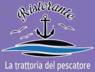 RISTORANTE LA TRATTORIA DEL PESCATORE-logo